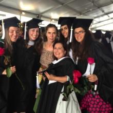 2014 Rainbowdance Graduates