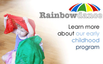 Learn More About Rainbowdance