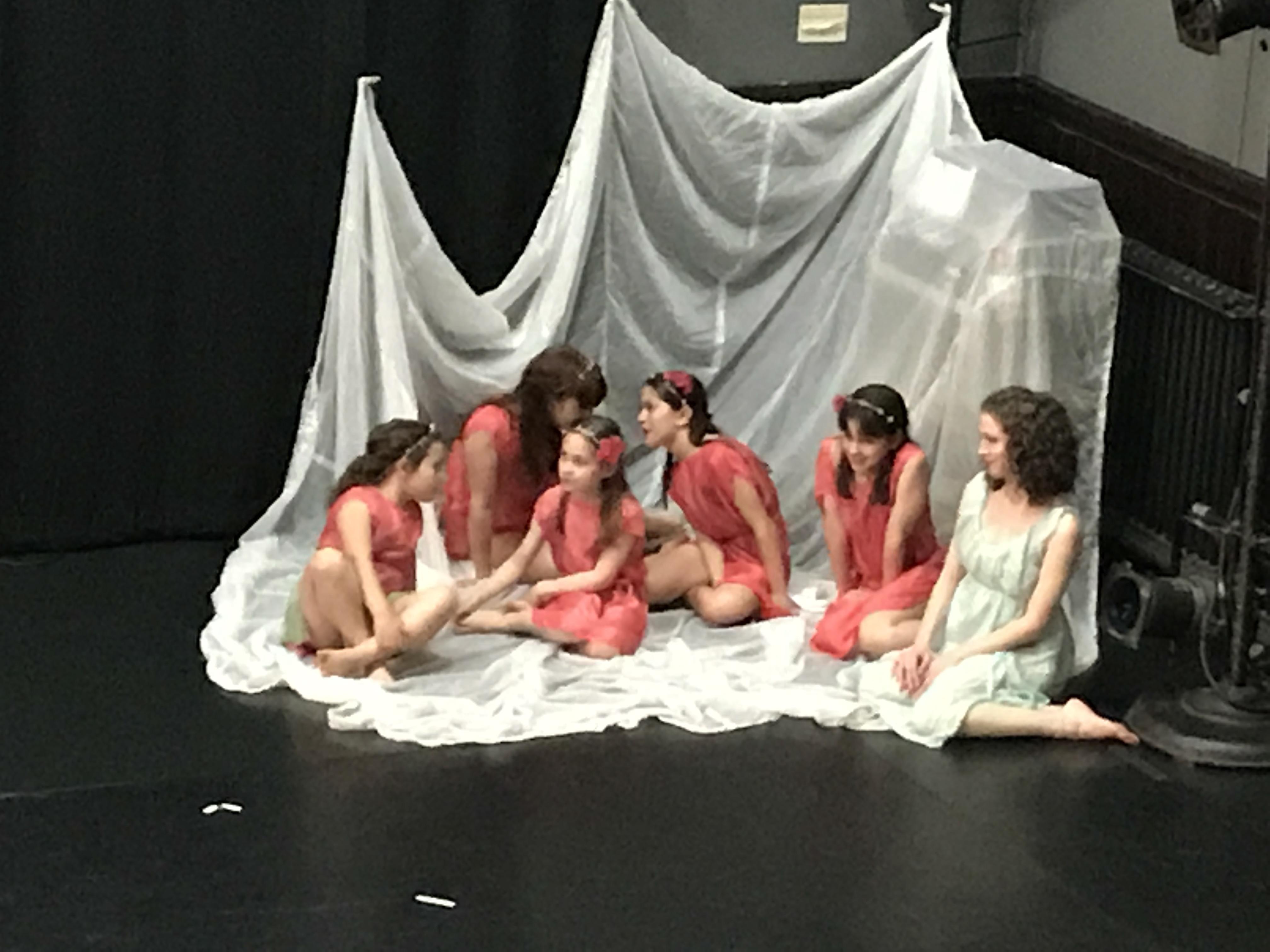 Duncan Recital 2017